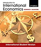 img - for Introduction to International Economics. Dominick Salvatore book / textbook / text book