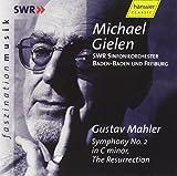 Mahler: Symphony No. 2 in C minor, The Resurrection / Kurtag: Stele / Schoenberg