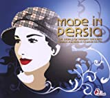 Music Tracks : Made in Persia