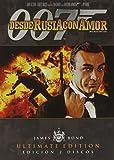 Desde Rusia Con Amor (2) [DVD]