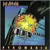 Pyromania [Vinyl]