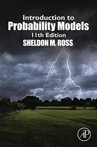 Introduction to Probability Models (Ross Probability Models)
