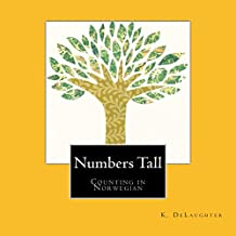 Numbers Tall: Counting in Norwegian