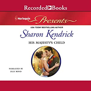 His Majesty's Child Audiobook