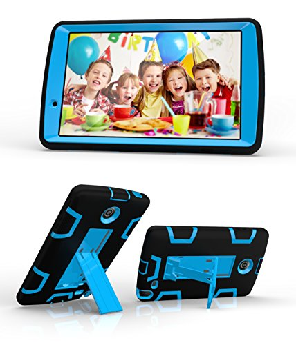 LG Pad 8 0 Shockproof Protection