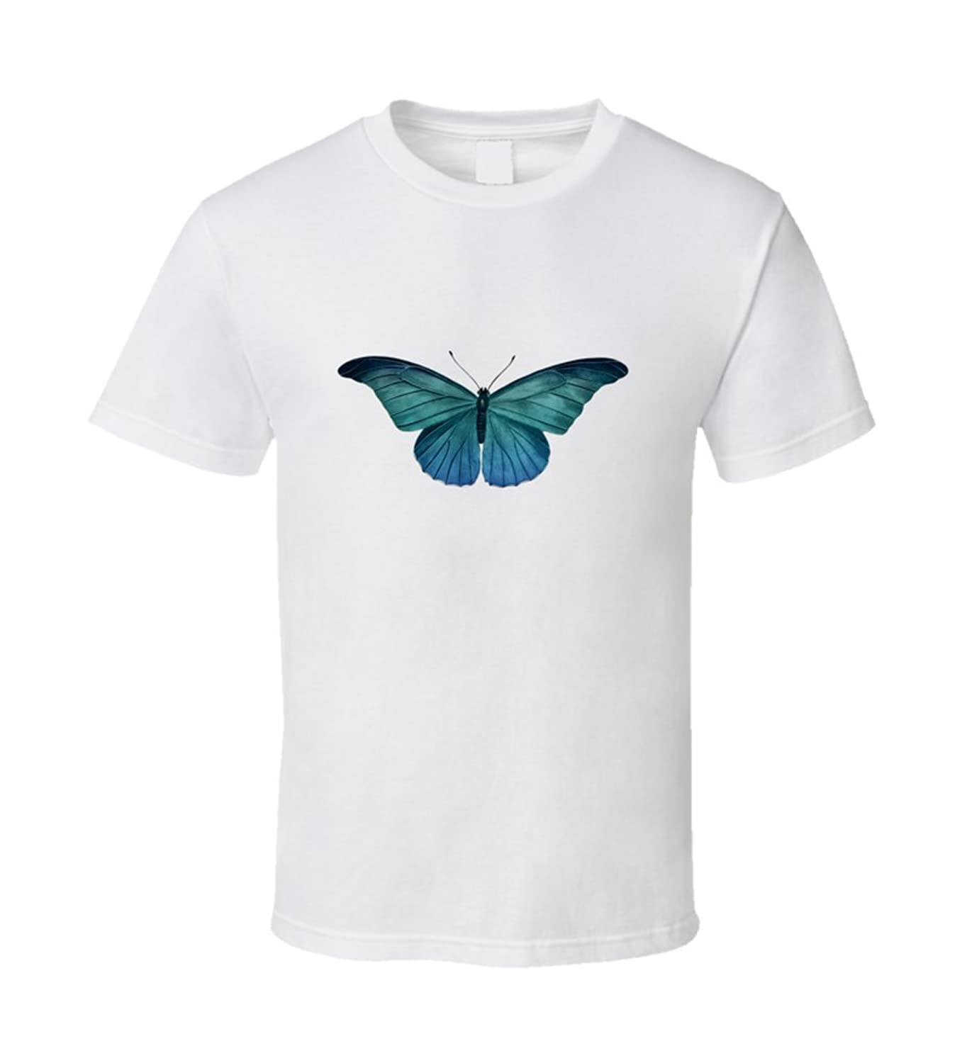 Tiny Flair's Butterfly T Shirt