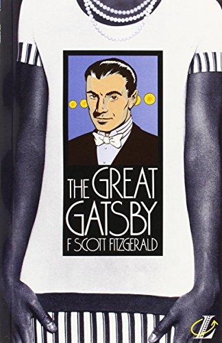 The Great Gatsby (New Longman Literature)
