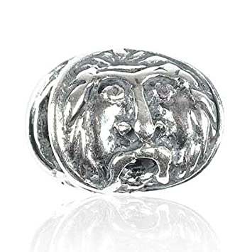 TEDORA ITALY 100% Hand-Made in Italy 925 Sterling Silver 'Bicca