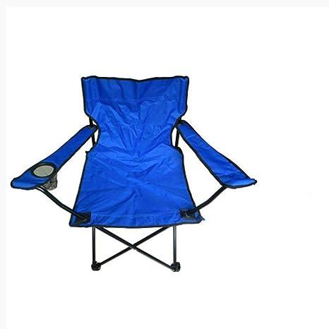 Z_L Silla de Camping con Silla Silla playaOxford Tela Ligero ...