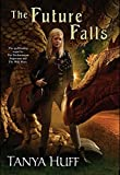 The Future Falls: Book Three of the Enchantment Emporium