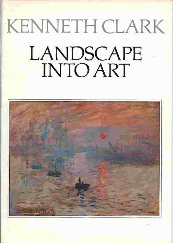 Landscape into Art (Icon Editions) (Best Landscape Paintings Of All Time)