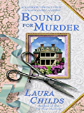 Bound For Murder (A Scrapbooking Mystery Book 3)