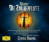 Music : Mozart: Die Zauberflote (The Magic Flute)