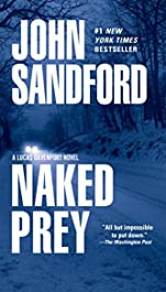 Naked Prey (The Prey Series Book 14)