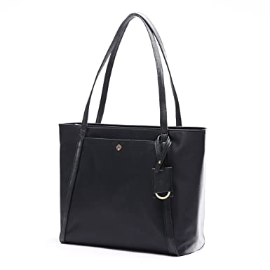 0f9960631338 Amazon.com: Laptop Bag For Women by Miss Fong, Tote Bag for Women ...