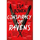 Conspiracy of Ravens (The Shadow)