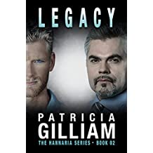 The Hannaria Series Book 2:  Legacy