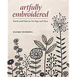 F&W Media Interweave Press, Artfully Embroidered