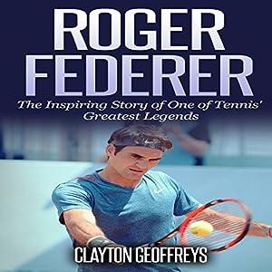Roger Federer Hörbuch