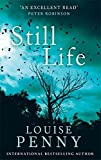 Still Life: 1 (Chief Inspector Gamache) by Louise Penny (7-Apr-2011) Paperback