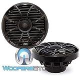Wet Sounds SW-65i-B (Black) 240W 6.5