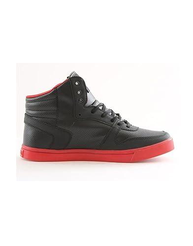 Basket R Shoes Albert Noir cpDrlu