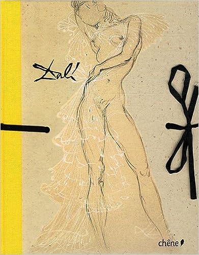 En ligne téléchargement gratuit Salvador Dali : Carnets érotiques pdf, epub