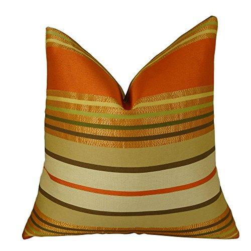 "UPC 641171819277, Plutus Aquavite Handmade Throw Pillow Double sided 18"" x 18"""