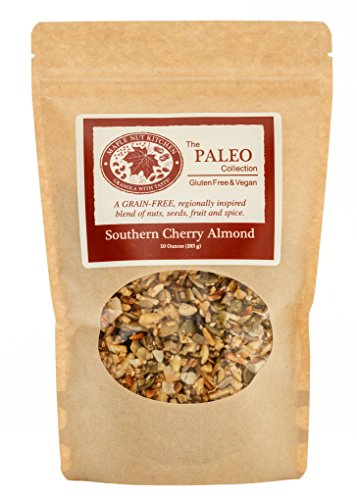 Southern Cherry Almond granola (The PALEO Collection)