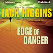 Edge of Danger: Sean Dillon, Book 9 | Jack Higgins