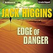 Edge of Danger: Sean Dillon, Book 9 | Jack Higgins