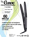 the curve professional flat iron - The CURVE Professional 1