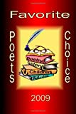 img - for Favorite Poet's Chioce 2009 book / textbook / text book