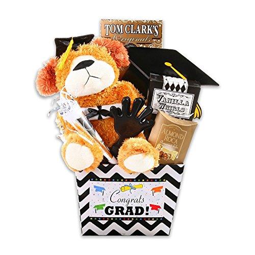Food Graduate Kindergarten (Congratulations to the 2018 Graduate Gift Box)