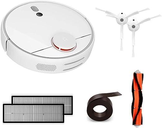 HDHL Robot Aspirador Aspiradora para el hogar Limpieza ...