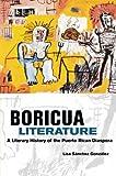 #5: Boricua Literature: A Literary History of the Puerto Rican Diaspora