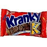 Ricolino Kranky Corn Flakes with Chocolate 1.41 Oz 2 Pack