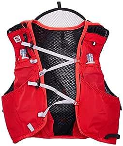 Salomon ADV Skin 5L Set Hydration Vest Matador/Black, XS/S