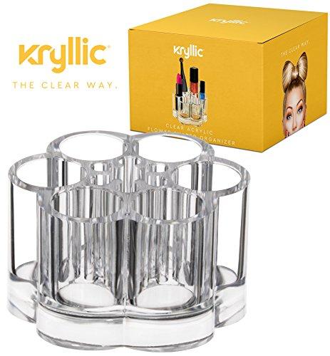 Acrylic Makeup Organizer Cosmetic Kryllic