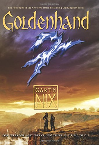 garth nix old kingdom - 3