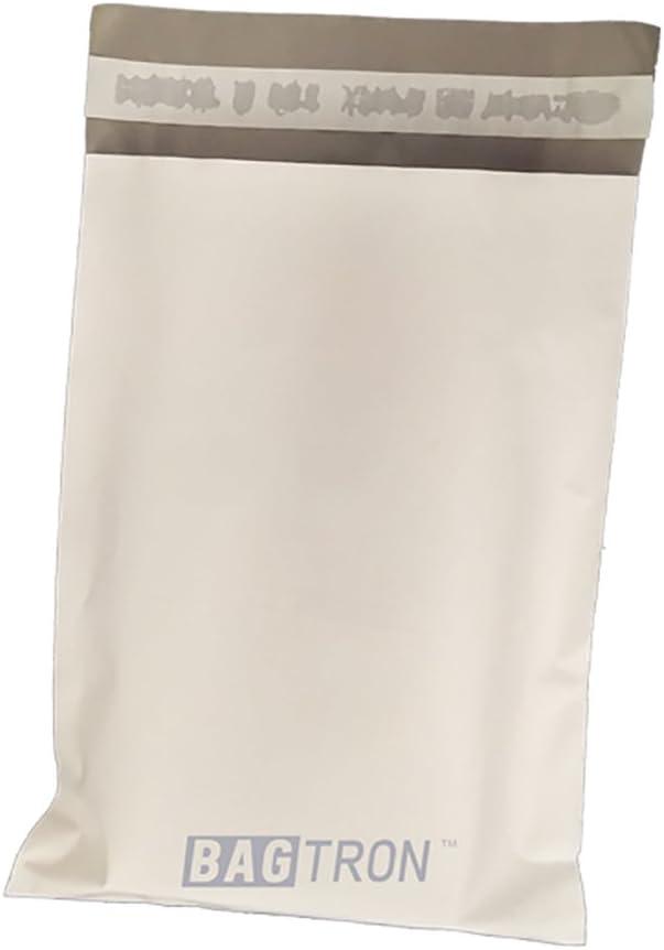 Bagzilla Poly Mailer Bags Shipping Envelopes Grey 2.0mil #2 9x12 -100