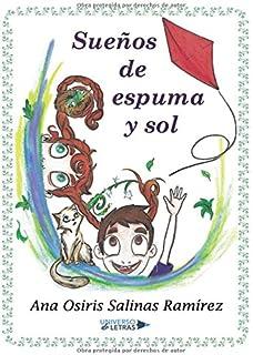 Sueños de espuma y sol (Spanish Edition)