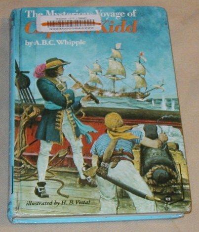 The Mysterious Voyage of Captain Kidd, (Landmark)