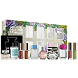 Sephora Crush Brand Collection 10-pcs Favorites Deluxe Perfume Sampler w/ a full size certificate