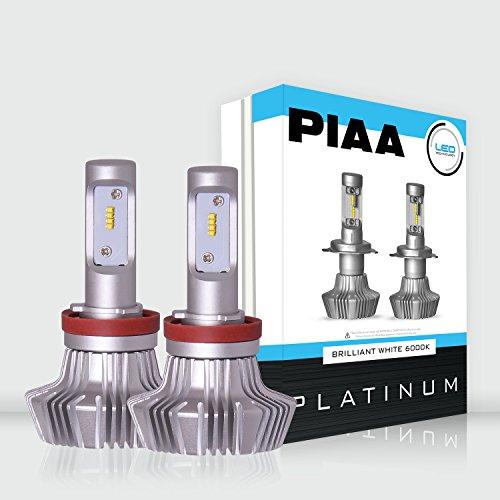 Piaa Led Fog Light Bulbs