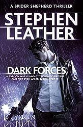 Dark Forces: The 13th Spider Shepherd Thriller (Spider Shepherd 13)