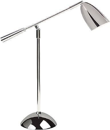 Nordlux – Lámpara de mesa con regulador de intensidad Einstein 35 ...