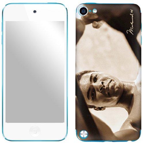Zing Revolution Muhammad Ali Premium Vinyl Adhesive Skin for iPod touch 5G, Ring
