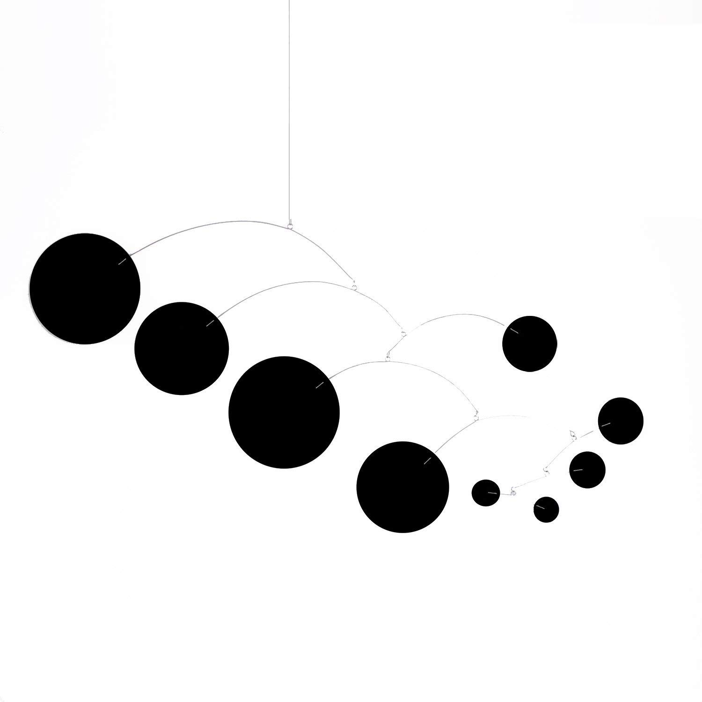 MOD Art Mobile - Choose From 2 Sizes - Classic Retro Modern Hanging Art