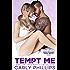 Tempt Me (Bachelor Bad Boys Book 2)